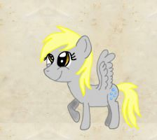 derpy by g1a2d3oo