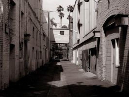 Riverside California by MikeZadopec