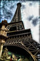 Paris - LV by krasblak