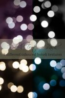 Bokeh Texture Pack by ScENeYmE