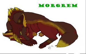 Morgrem! by Niyra