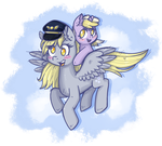 Air-Derpy by Reporter-Derpy