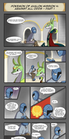 PoA: Mission 4 - page 1 by whmSeik