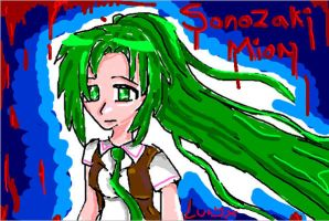 ..::- Sonozaki Mion -::.. by BarrowmanFan