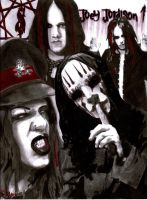 -:Joey Jordison:- by All-Love-Lost