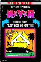 Never Book by Hartter