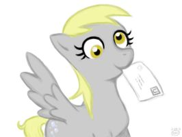 Derpy Mail Service by Chrisboe4ever