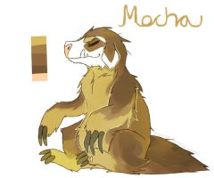 Mocha by Pand-ASS
