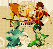 AVATAR by knknknk