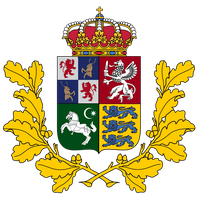 Baltic Federation CoA by otakumilitia