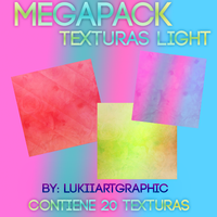 +MEGAPACK DE TEXTURAS by SpiritualThings