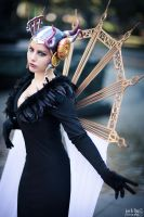 Edea - Final Fantasy VIII - 1 by alucardleashed