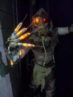 Scarecrow cosplay 8 by ERINAND