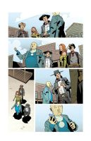 Doctor Who II Issue 6 Pg4 by CharlieKirchoff