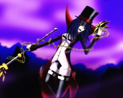 Leblanc ::LoL:: with BG by Neiths