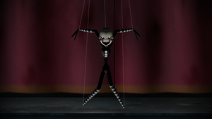 [MMD Newcomer] I am the Puppeteer by kilala1148