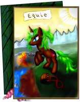 [88] The_fool by Equie