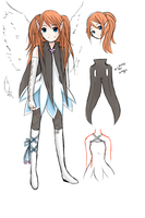 Feles Outfit Design by Aii-luv