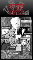 After the Dirge - Page 1 by Cosmic-Outcast