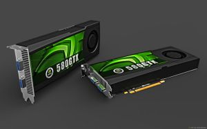 3D 580GTX final by 3DEricDesign