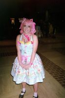 A-Kon 2014 original Lolita 2 by KittyChanBB