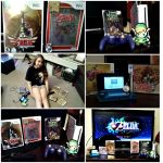 LoZ Collection by chaiiro03