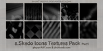 s.Skedo Icons Textures Pack1 by sala7skedo