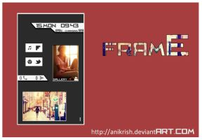 FramE by anikrish