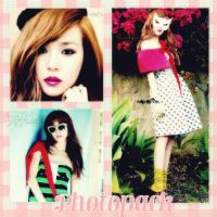 +Photopack -Tiffany SNSD by Ninisweet1103