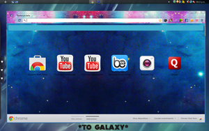 -ToGalaxy- for google chrome by alenet21tutos