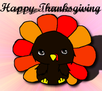 Happy Thanksgiving by KeKitty