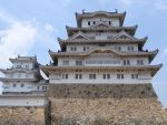 Himeji Castle by DreamsWithinMe