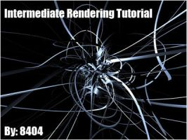 Intermediate Abstract Tutorial by 8404