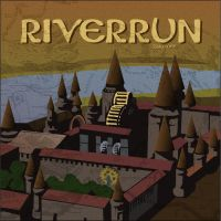 Riverrun by ZacharyFeore