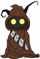 heartless jawa by juliejacobson