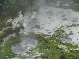 Geothermal Area 21 by raindroppe