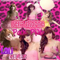 Pack PNG Bella Thorne by daf-biebercyrus