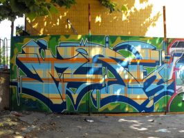 ..patre.. by TLCreW