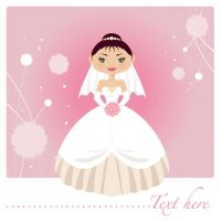 Bride by meb85