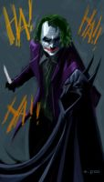 Another... Joker by pungang