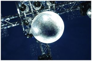 Mirror Ball by Fox82
