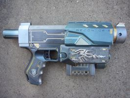 Nerf Recon custom mod ... by Eckaaat