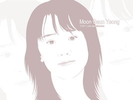 Moon Geun Yeong by zldz