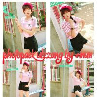 Photopack Ulzzang by #28 by julietshimji