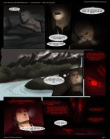 Love's Fate Hidan V3 Pg 6 by AnimeFreak00910