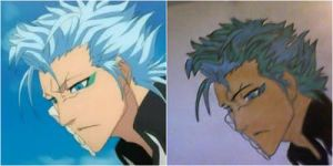 Grimmjow Jaegerjaques by unitora