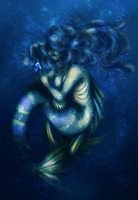 La Sirena by Captain-Ves