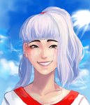 [MM] - Sky by jellification