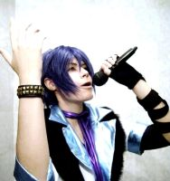 Ichinose Tokiya: believe my voice. by sasu89