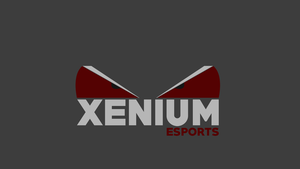 CS:GO Competitive Team - Xenuim eSports by BugEdits